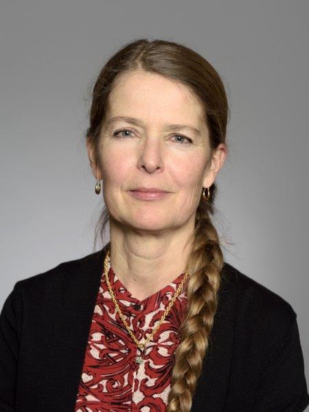 Bild på Agneta Pettersson Bell