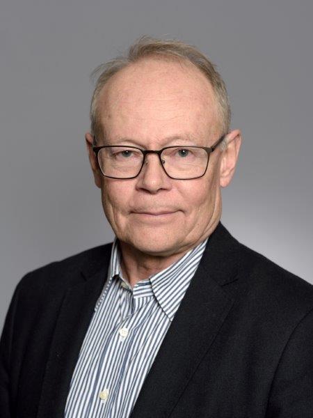 Bild på Jan Rudén