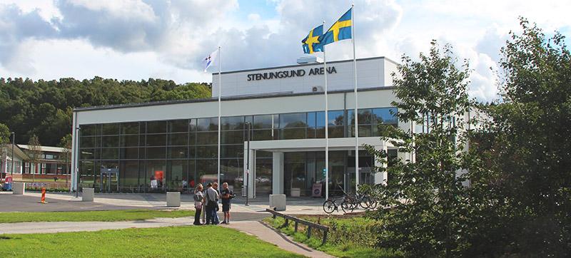 Stenungsund Badhus