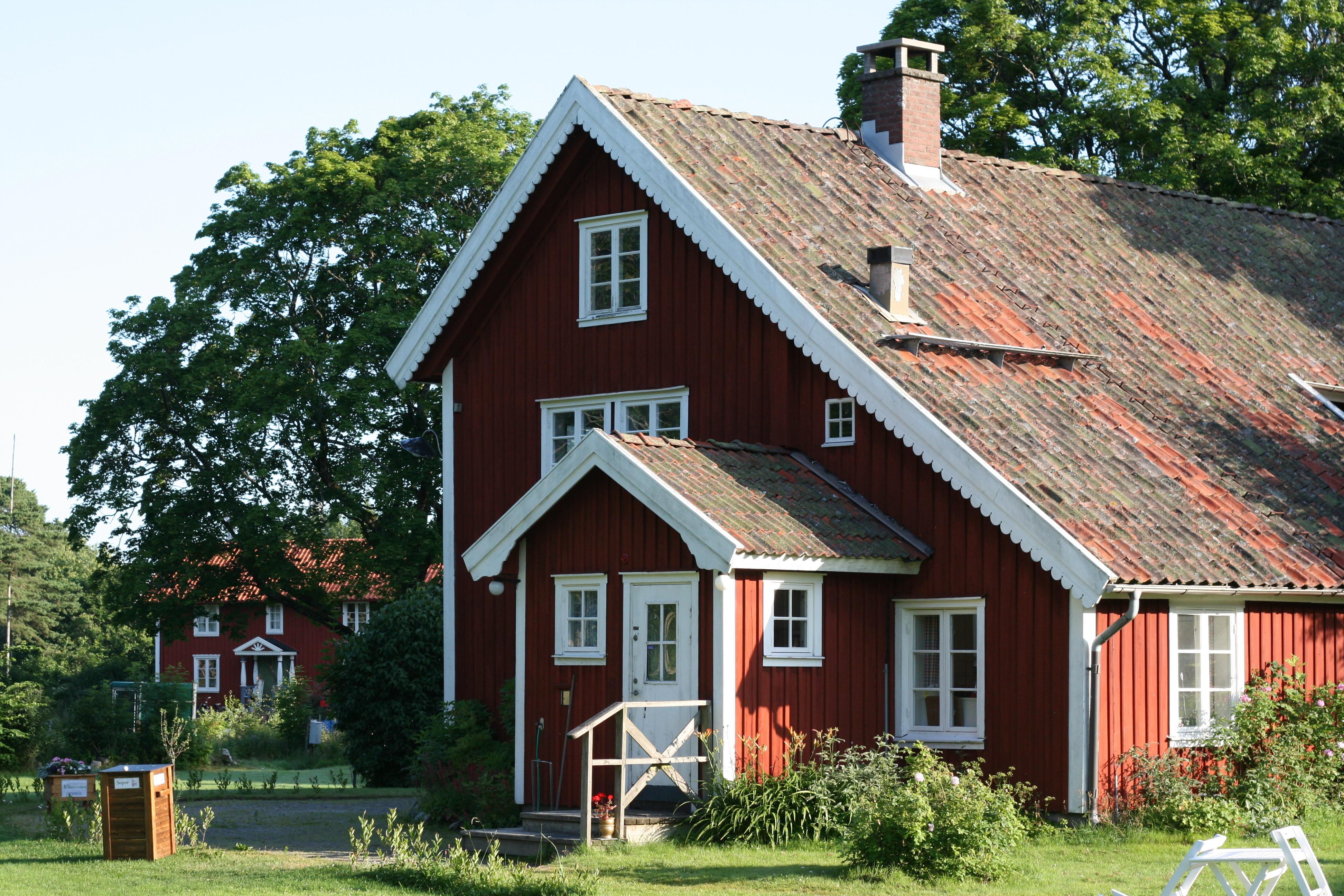 Bygdegrdar - Stenungsunds kommun