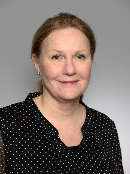 Bild på Helena Järpsten