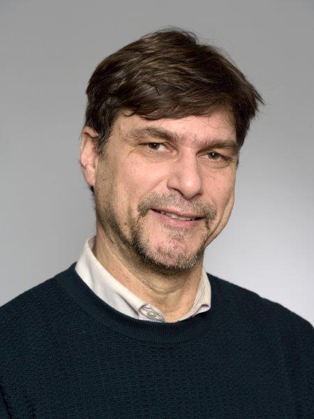 Bild på Jimmy Lövgren
