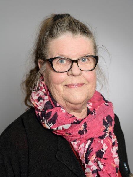 Bild på Lillemor Arvidsson