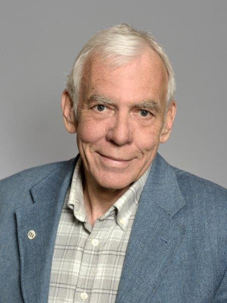 Bild på Wouter Fortgens